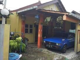 RSH 352 Bantul #Dijual rumah sederhana diJuru Gentong Gedongkuning#