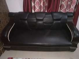 Only big sofa