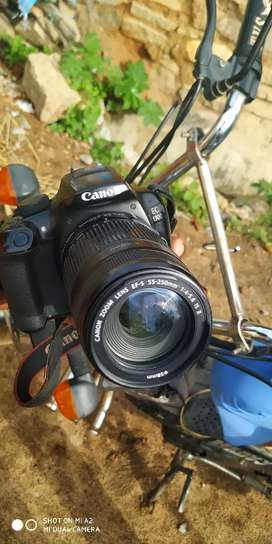 In Hassan camera for rent