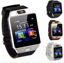 Smart watch jam hp android