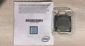 Intel i5-8400 LGA1151 Processor
