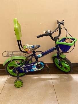 2-5 years bi-cycle for children