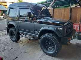 Suzuki Jimny katana 1994