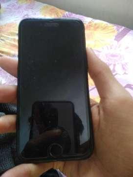 Iphone 6 good condition batrry helath 100 /. Ram 128 jb