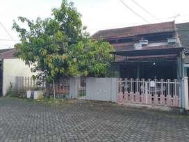 Dijual Rumah Kutisari Indah Selatan, Surabaya