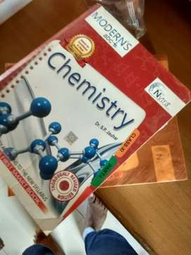 chemistry class11
