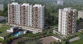 Gera World of Joy-Luxurious 3 Bhk apartment in Kharadi