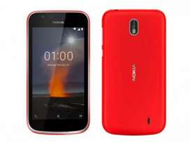 Nokia 1 Android phone