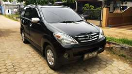Rp. 80.000.000 Toyota avanza tipe G thn. 2005