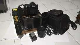 Nikon D90 full dus