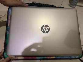 Laptop HP  - 14-bs741tu