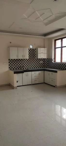 2BHK Ready TO MOVE with FULLY FURNISHED SMART FLAT At sec-123