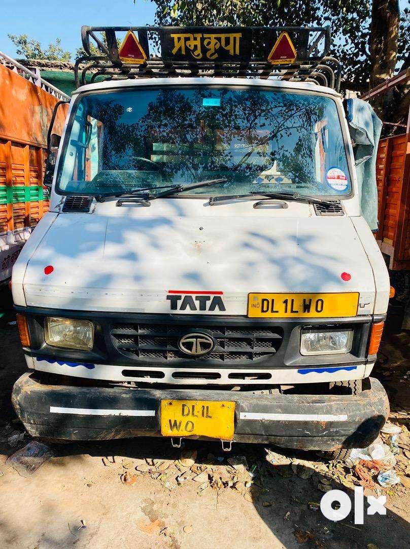 Tata 407 pick up 2015 model diesal new condition 0