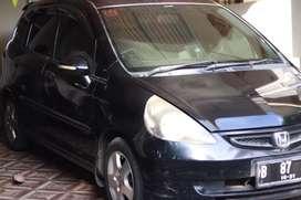 Honda Jazz idsi 2004