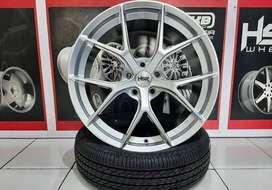 Velg Mobil HRV Camry Civic FD Xpander Innova Ring 19