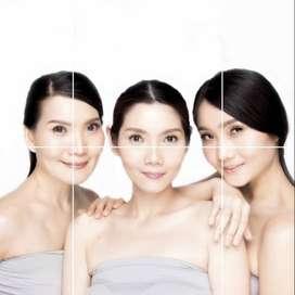 Perawatan cream untuk mata (area mata)