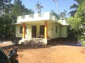16അര സെൻറ് സ്ഥലവും വീടും പുത്തൻചിറ ഉല്ലാസ്നഗർ