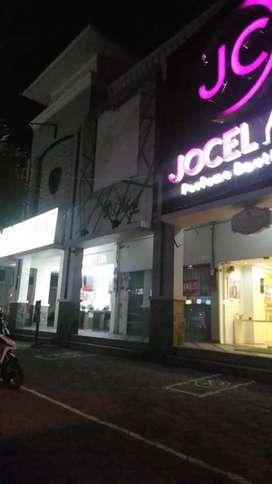 Dijual ruko Bagus cocok utk usaha di Terban Yogyakarta