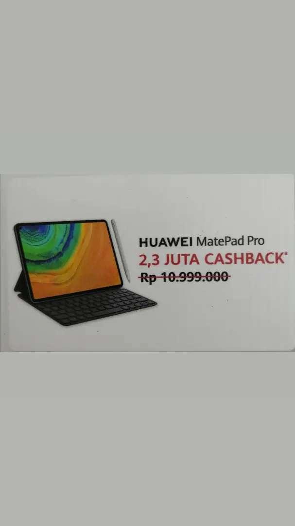 Huawei matepad pro ram 6/128 0