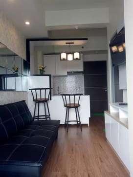 Apartemen prospero tipe 1BR Full interior.tinggal masuk
