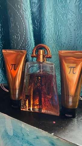 Givenchy Pi Perfume set