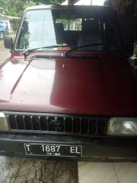 Dijual Kijang Rover 1992 kondisi bagus