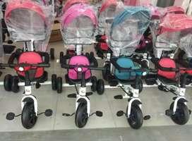 Stroller sepeda PMB model baru