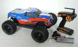 RC SST Racing Monster Truck 1/10 Brushed Expedition XMT VE RTR