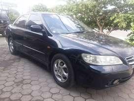Mobil Honda Accord 2001 BE Kodya