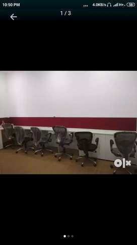 Nice Location Well Furnished Office Space For Rent In Noida