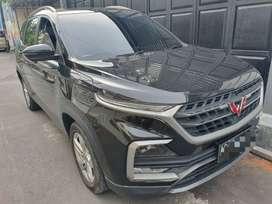 Wuling Almaz 2019 hitam 7 seater