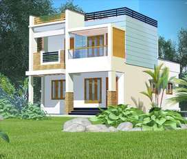 Attractive Customized Independent House @ Sithalapakkam