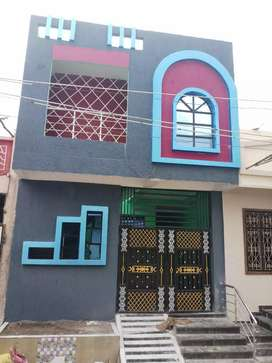 independent bungalow  for sale at Nabeel colony .