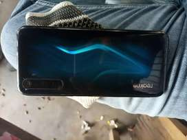 realme 6pro (8/128) only 2 month used