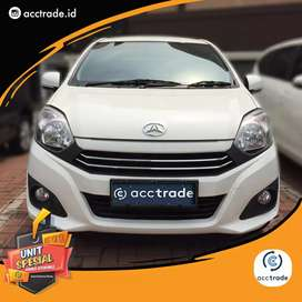 Astra Credit Company Trade