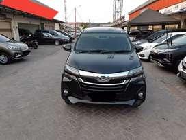 Daihatsu Xenia R Deluxe A/T Hitam Thn 2019 Kilometer Low