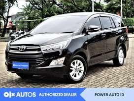 [OLX Autos] Toyota Kijang Innova 2017 G 2.0 Bensin A/T #Power Auto ID
