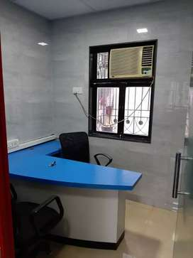 Fully office available for rent on andheri station west