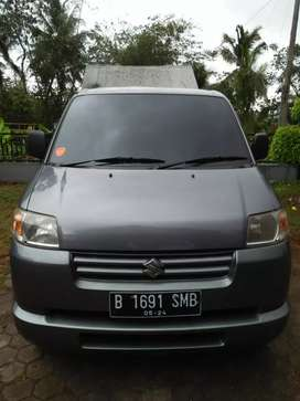 Suzuki APV Th 2007 MT