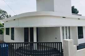 800 sqft new house