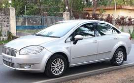 Fiat Linea Emotion 1.4, 2011, Petrol