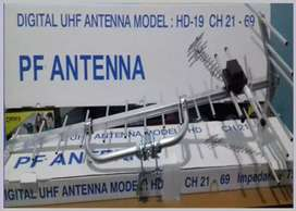 Agen jasa pasang signal antena tv outdoor