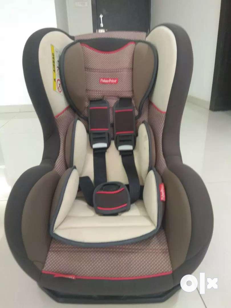 Baby/Kids Car Seat - Fisher Price 0