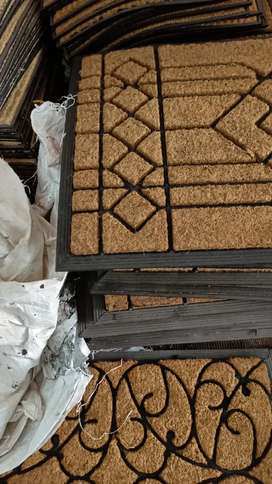 Coir and jute carpets for reasonable price