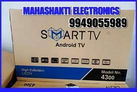 "QUALITY Sales New DIGITAL SUNRISE 32"" Android Smart Pro 4k Led TV"