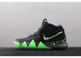 Sepatu Nike Kyrie 4 Halloween