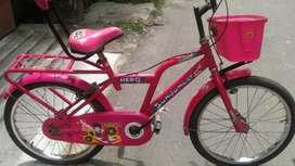 Sundancer, baby bicycle