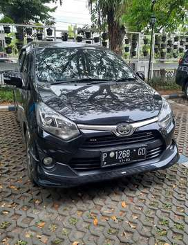 Agya 1.2 Manual Istimewa