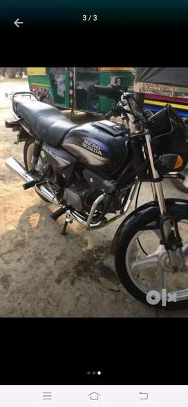 Hero Honda Splendor Plus New condition..