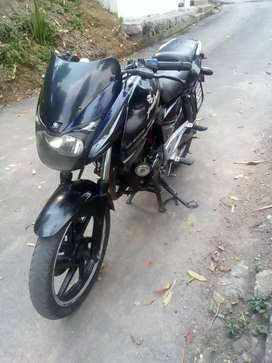 Bajaj Pulsar 2007 Good Condition